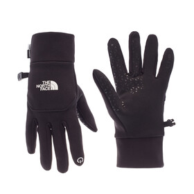 The North Face W's Etip Glove TNF Black